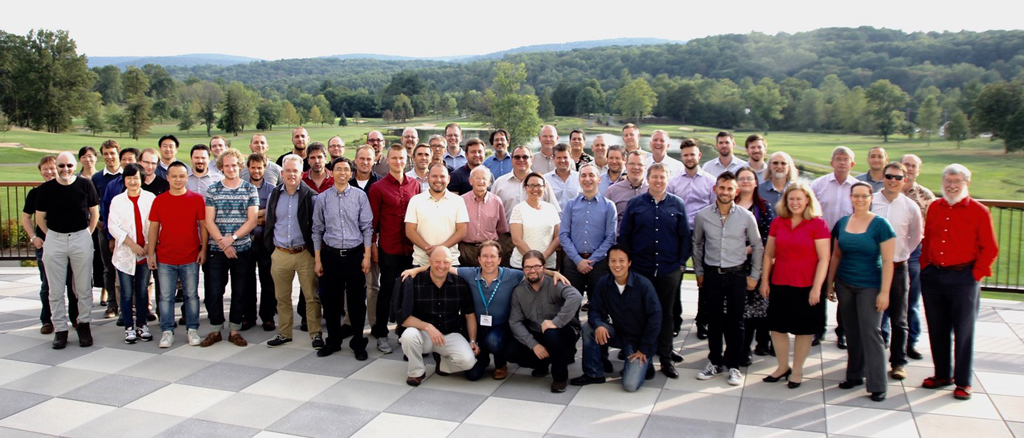 Participants of the ISSE workshop 2016